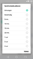 LG K10 (2017) (LG-M250n) - E-mail - Instellingen KPNMail controleren - Stap 11
