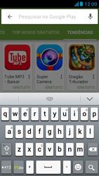 Huawei Ascend G510 - Aplicativos - Como baixar aplicativos - Etapa 14