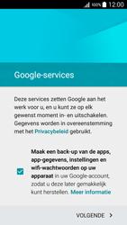 Samsung A500FU Galaxy A5 - E-mail - handmatig instellen (gmail) - Stap 14