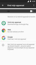 Nokia 5 - Beveiliging en privacy - zoek mijn mobiel activeren - Stap 7