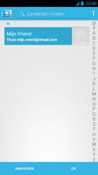 Huawei Ascend G615 - E-mail - hoe te versturen - Stap 7