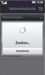 LG GD900 Crystal - Buitenland - Bellen, sms en internet - Stap 7