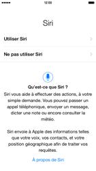 Apple iPhone 6 iOS 8 - Premiers pas - Créer un compte - Étape 39