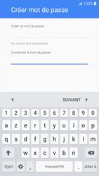 Samsung Galaxy S7 - Premiers pas - Créer un compte - Étape 20