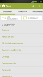 HTC Desire 601 - Applicaties - Downloaden - Stap 6