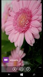 Microsoft Lumia 535 - Funciones básicas - Uso de la camára - Paso 13