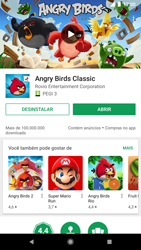 Google Pixel 2 - Aplicativos - Como baixar aplicativos - Etapa 16