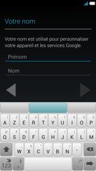 Bouygues Telecom Ultym 4 - Premiers pas - Créer un compte - Étape 6
