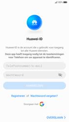 Huawei P10 - Toestel - Toestel activeren - Stap 27