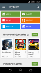 Sony D2203 Xperia E3 - Applicaties - MyProximus - Stap 4