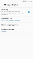 Samsung Galaxy A5 (2017) - 4G instellen  - Toestel instellen voor 4G - Stap 8