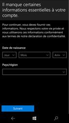 Microsoft Lumia 950 - Applications - MyProximus - Étape 8