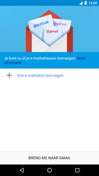 LG Nexus 5X (H791F) - Android Nougat - E-mail - Account instellen (POP3 met SMTP-verificatie) - Stap 6