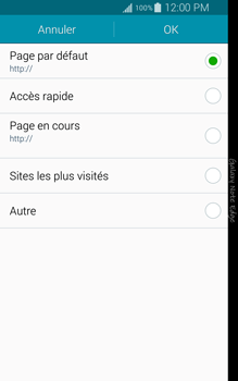 Samsung N915FY Galaxy Note Edge - Internet - Configuration manuelle - Étape 22