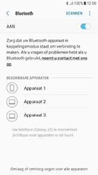 Samsung galaxy-j5-2017-sm-j530f-android-oreo - Bluetooth - Aanzetten - Stap 7