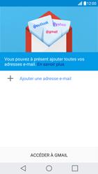 LG G5 - E-mails - Ajouter ou modifier votre compte Gmail - Étape 5