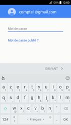 HTC HTC 10 - E-mail - Configuration manuelle (gmail) - Étape 12