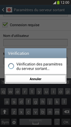 Samsung I9295 Galaxy S IV Active - E-mail - Configurer l