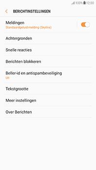 Samsung Galaxy J7 (2017) - MMS - probleem met ontvangen - Stap 12