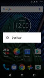 Motorola Moto G5 - Internet (APN) - Como configurar a internet do seu aparelho (APN Nextel) - Etapa 21