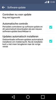 LG G4 Stylus (LG-H635) - Software updaten - Update installeren - Stap 9