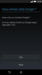 HTC Desire 820 - Premiers pas - Créer un compte - Étape 5