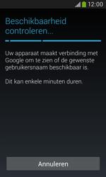 Samsung Galaxy Trend Plus (S7580) - Applicaties - Account aanmaken - Stap 10