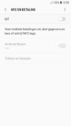 Samsung galaxy-a5-2017-android-oreo - NFC - NFC activeren - Stap 6
