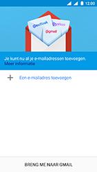 Nokia 3 - Android Oreo - E-mail - Handmatig instellen (gmail) - Stap 5
