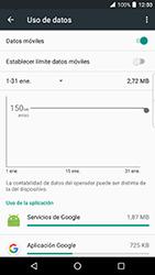 BlackBerry DTEK 50 - Internet - Configurar Internet - Paso 5