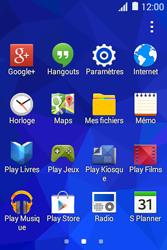 Samsung Galaxy Young 2 - Applications - Télécharger des applications - Étape 3
