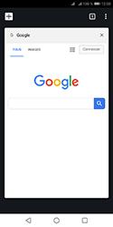 Huawei Y5 (2018) - Internet et connexion - Naviguer sur internet - Étape 15