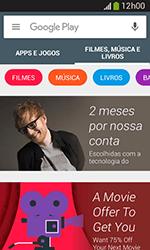 Samsung Galaxy Grand Neo - Aplicativos - Como baixar aplicativos - Etapa 5