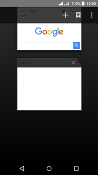 Acer Liquid Z630 - Internet - Internet browsing - Step 14