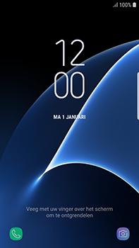 Samsung Galaxy S7 Edge - Android Oreo - MMS - handmatig instellen - Stap 21