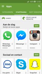 Samsung Galaxy S5 Neo (G903) - Applicaties - Downloaden - Stap 5