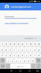 Huawei P10 - E-mail - Configurar Gmail - Paso 10