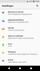 Sony Xperia XA2 (H3113) - WiFi - Verbinden met een netwerk - Stap 4