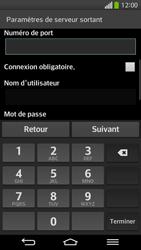 LG D955 G Flex - E-mail - Configuration manuelle - Étape 13