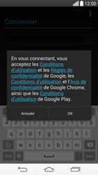 LG D855 G3 - E-mails - Ajouter ou modifier votre compte Gmail - Étape 13