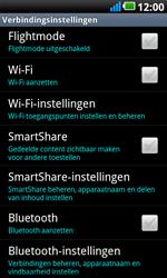 LG P990 Optimus 2X Speed - Bluetooth - koppelen met ander apparaat - Stap 7