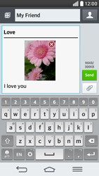 LG G2 mini LTE - Mms - Sending a picture message - Step 19