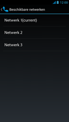 Acer Liquid E2 - Netwerk - Gebruik in het buitenland - Stap 11