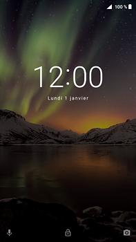Nokia 6 (2018) - Internet - configuration manuelle - Étape 36