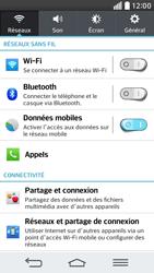 LG G2 mini LTE - Internet - Configuration manuelle - Étape 4