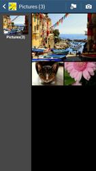 Samsung Galaxy S4 Mini - Photos, vidéos, musique - Envoyer une photo via Bluetooth - Étape 5