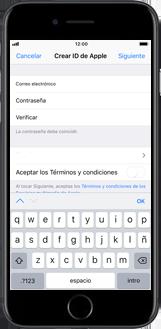 Apple iPhone 8 Plus - Aplicaciones - Tienda de aplicaciones - Paso 8