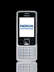 Nokia 6300 - Internet - Overzicht mogelijkheden - Stap 5