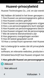 Huawei Y5 - Toestel - Toestel activeren - Stap 23