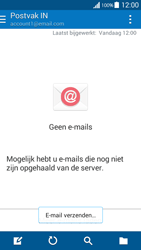 Samsung G531F Galaxy Grand Prime VE - E-mail - hoe te versturen - Stap 19